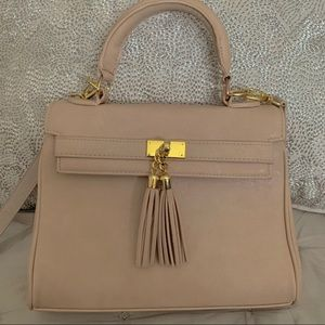 Aldo Satchel Handbag Crossbody